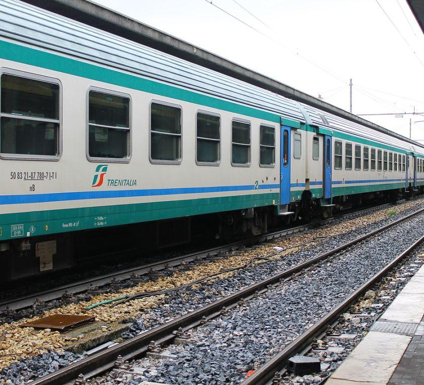 Videosorveglianza tratta Torino-Venezia