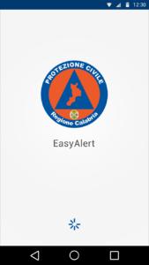 Cover dell'app Easy Alert