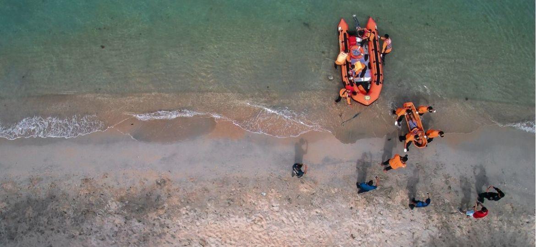 EasyAlert: la app per la protezione civile della Regione Calabria.