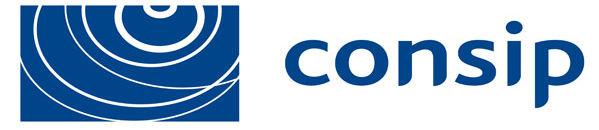 logo consip, videosorveglianza nella pubblica amministrazione