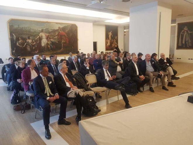 KICK OFF MEETING TECHNO CENTER 2019