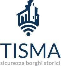Logo Progetto Tisma per il monitoraggio ambientale