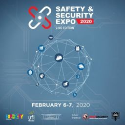 Safety & Security Expo 2020- Fiera della Sicurezza