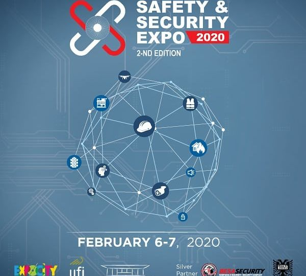 Safety & Security Expo 2020- Fiera sulla Sicurezza