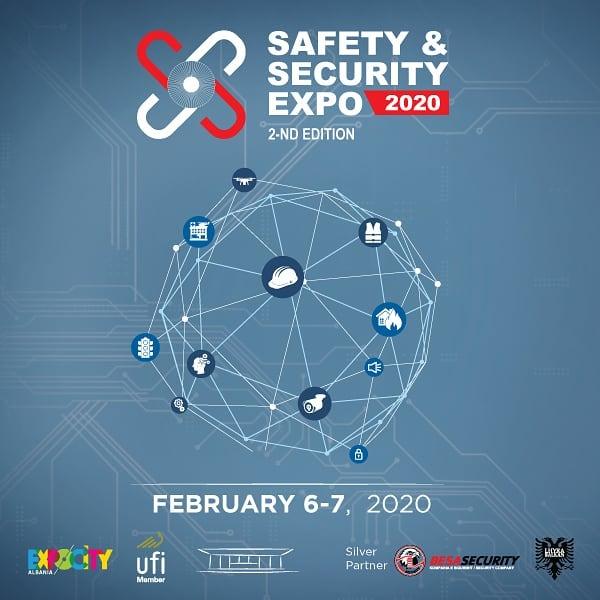 Safety & Security Expo 2020- Fiera della Sicurezza