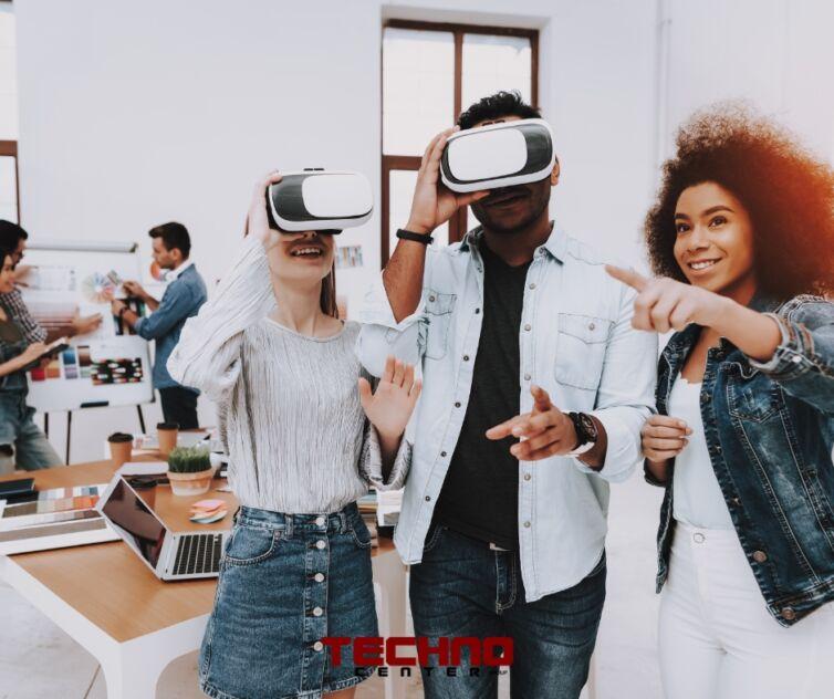Bando XR4ALL, finanziamenti per progetti sulla realtà virtuale