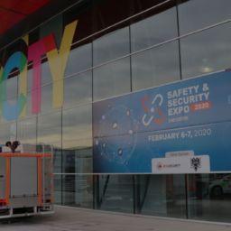 Location del Safety & Security Expo, Tirana