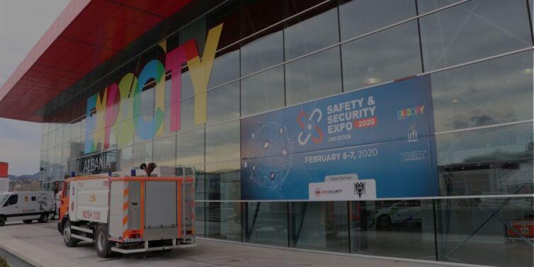 Safety & Security Expo la nostra esperienza