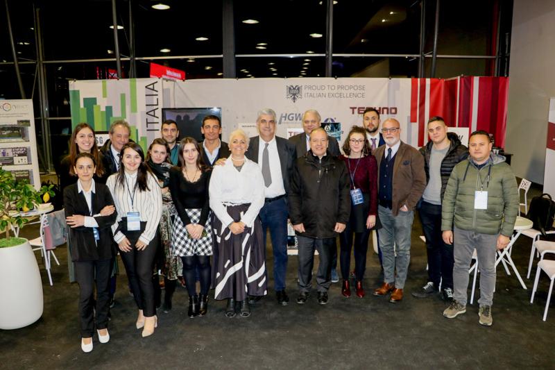 Safety & Security Expo 2020 - Team Techno Center e Team Expo