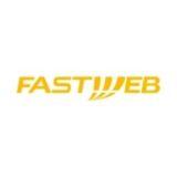 Logo Fastweb - partner Techno Center