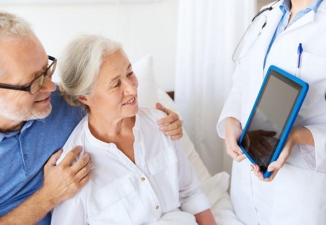 Sis4Care - Sistema Integrato Sanitario per la digitalizzazione della sanità pubblica