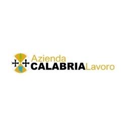 Logo Azienda Calabria Lavoro