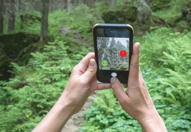 Modulo Mobile App - Piattaforma per la gestione delle emergenze